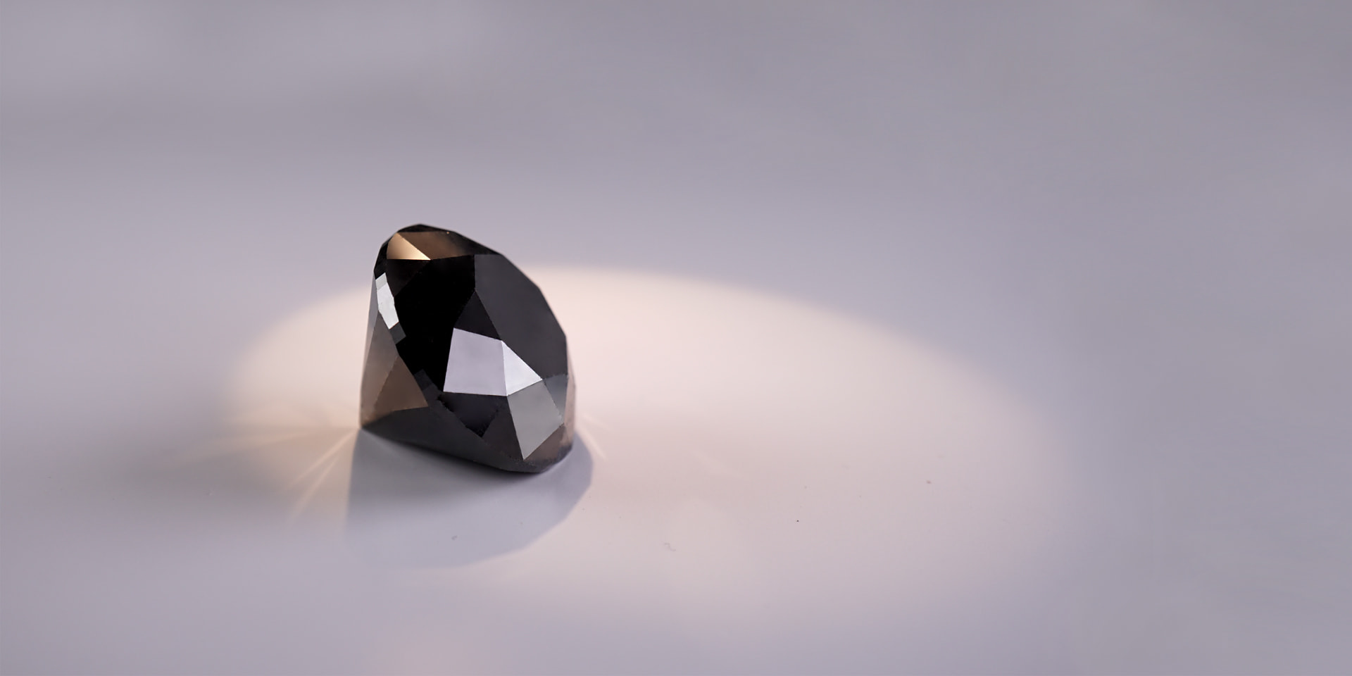 The black diamond Korloff Noir