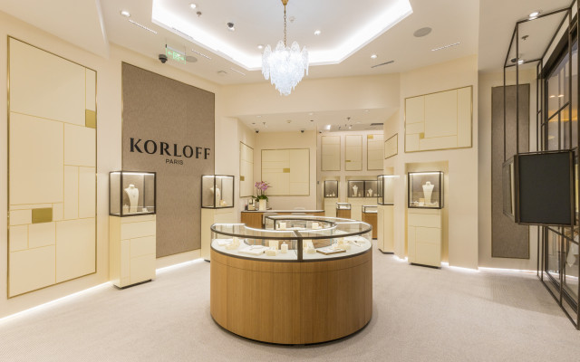 BOUTIQUE OPENING IN SHANGHAI AVENUE MALL