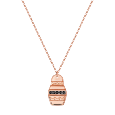 JOLIE POUPEE pendant