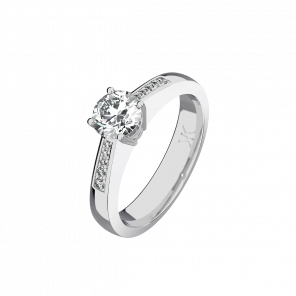 K88 engagement ring