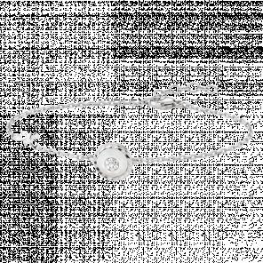 SAINT-PETERSBOURG bracelet