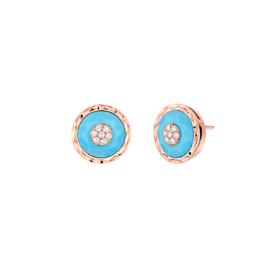 SAINT-PETERSBOURG earrings