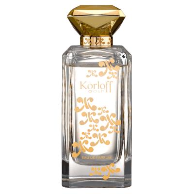 KORLOFF GOLD women's perfume