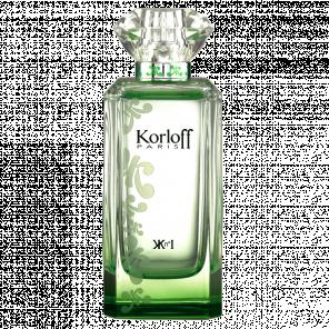 KN°1 women's perfume