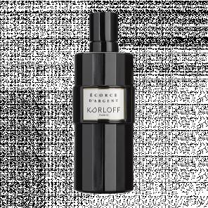 MÉMOIRE ECORCE D'ARGENT high perfumery