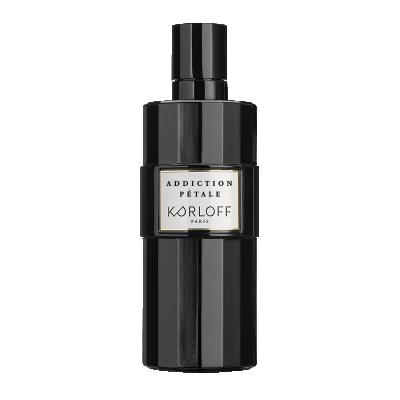 MÉMOIRE ADDICTION PETALE high perfumery
