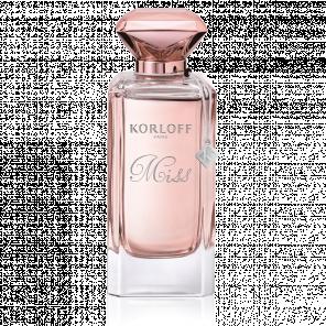 MISS KORLOFF women's perfume