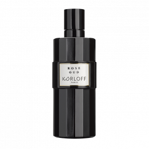 MÉMOIRE ROSE OUD high perfumery