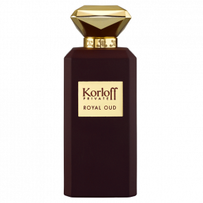 ROYAL OUD women's perfume
