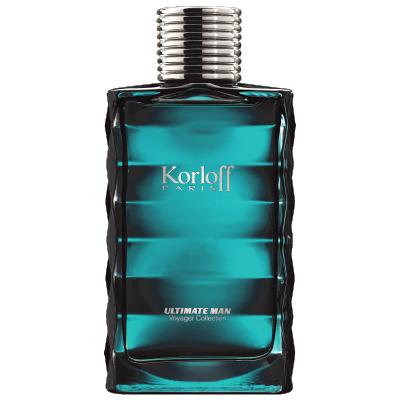 ULTIMATE MAN men's perfume