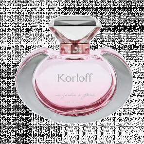 UN JARDIN A PARIS women's perfume