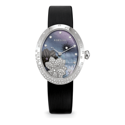 JARDIN DES TUILERIES watch