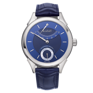 SO FRENCH watch
