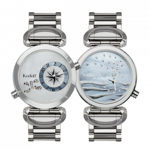 LADY MARINE watch
