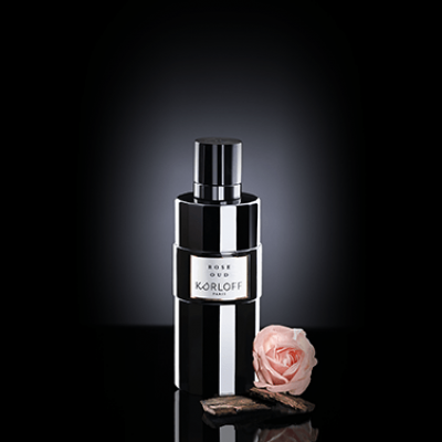 MEMOIRE Rose Oud