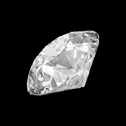 The 88 facets diamond
