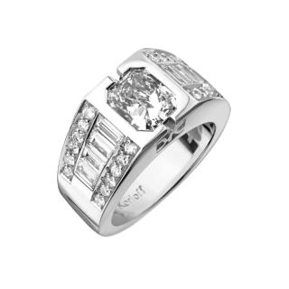 K73 Signet Ring